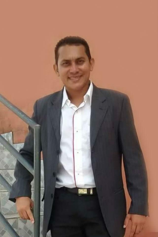 Clenilson Pereira