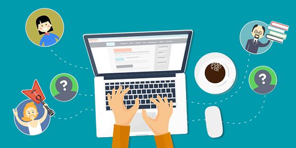 Manual do Blog: Como construir personas e engajar o seu público
