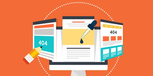 Erro 404: como utilizar a página de erro a seu favor