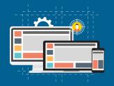 O que é site responsivo e como funciona a web que cabe no celular?
