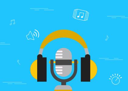 O que é streaming de áudio e como criar a sua rádio online