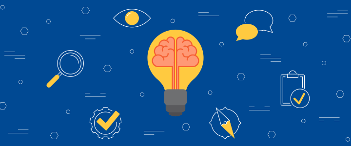 O que é Design Thinking e como aplicá-la na criação de sites