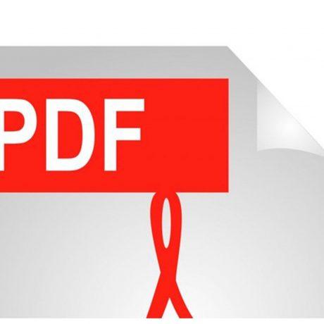 Como incorporar arquivos PDF em posts do WordPress